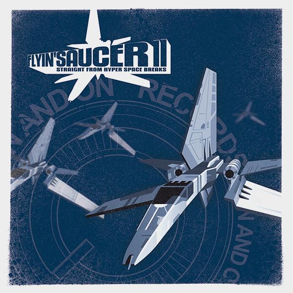 Ledeunff - My Storm EP